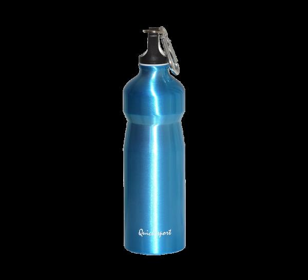 Alu fľaša blue 750ml