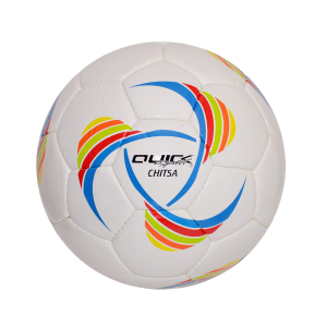 futbalová lopta quick chitsa veľkosť 4