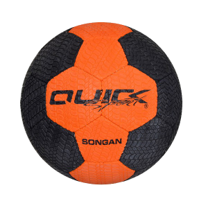 futbalová lopta quick sogan